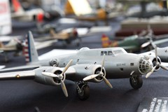 NW Scale Modelers Show