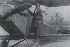 The Life of Bessie Coleman: First African-American Female Aviator