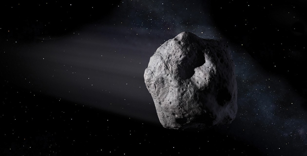 Asteroid Awareness Day