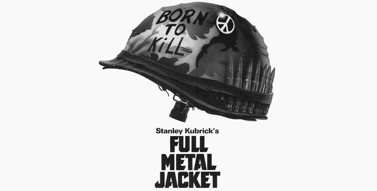 Vietnam Film Series: Full Metal Jacket | The Museum of Flight