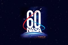 NASA's 60th Anniversary