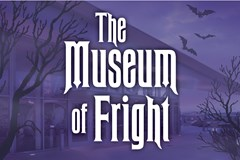 The Museum of Fright