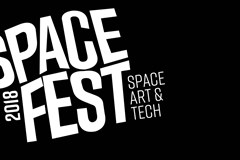 SpaceFest 2018