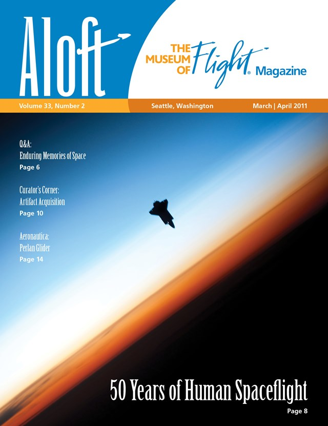 Aloft Magazine | March - April 2011