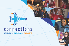 STEM Sampler Presented by Connections