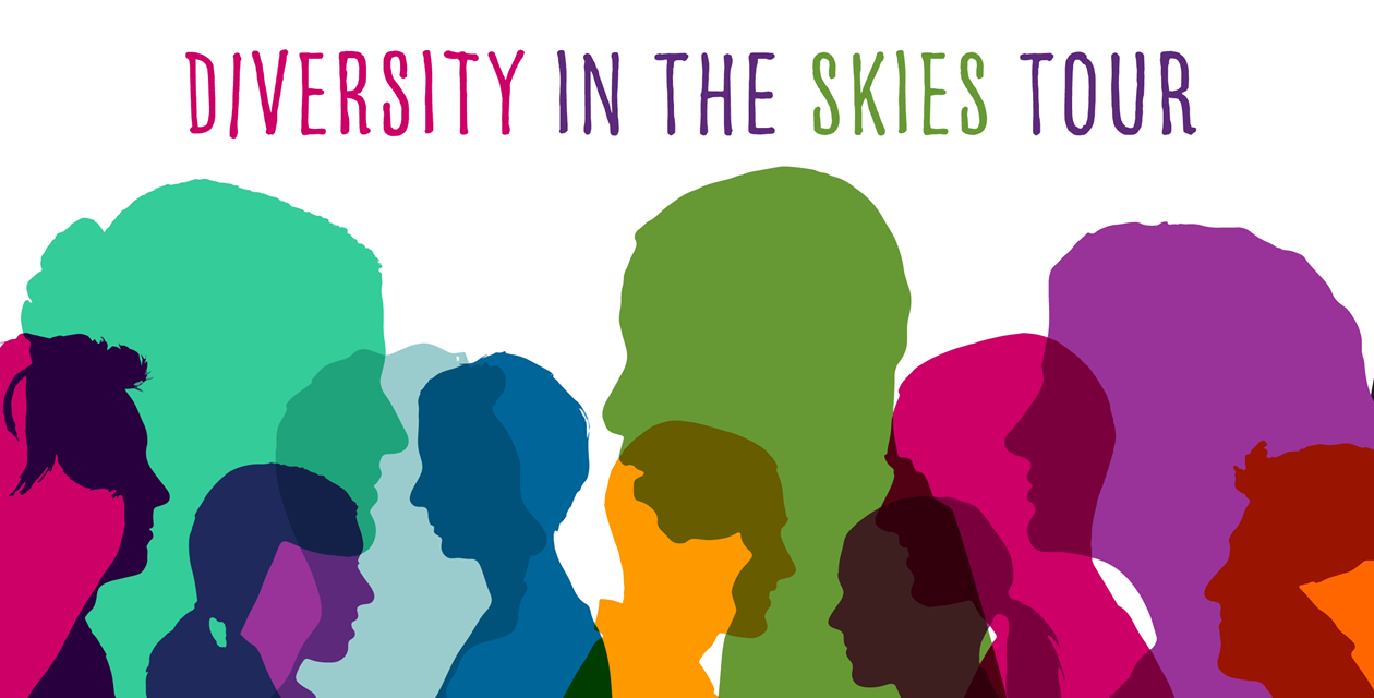 Diversity in the Skies