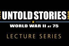 Untold Stories - Lecture Series