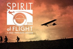 Spirit of Flight 2020