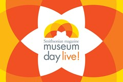 Smithsonian Magazine Museum Day Live!