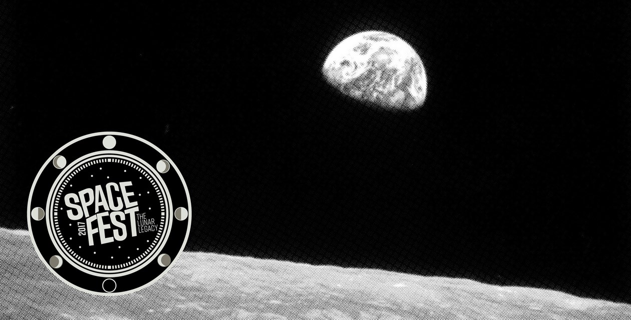 Earthrise: An Evening with Apollo 8