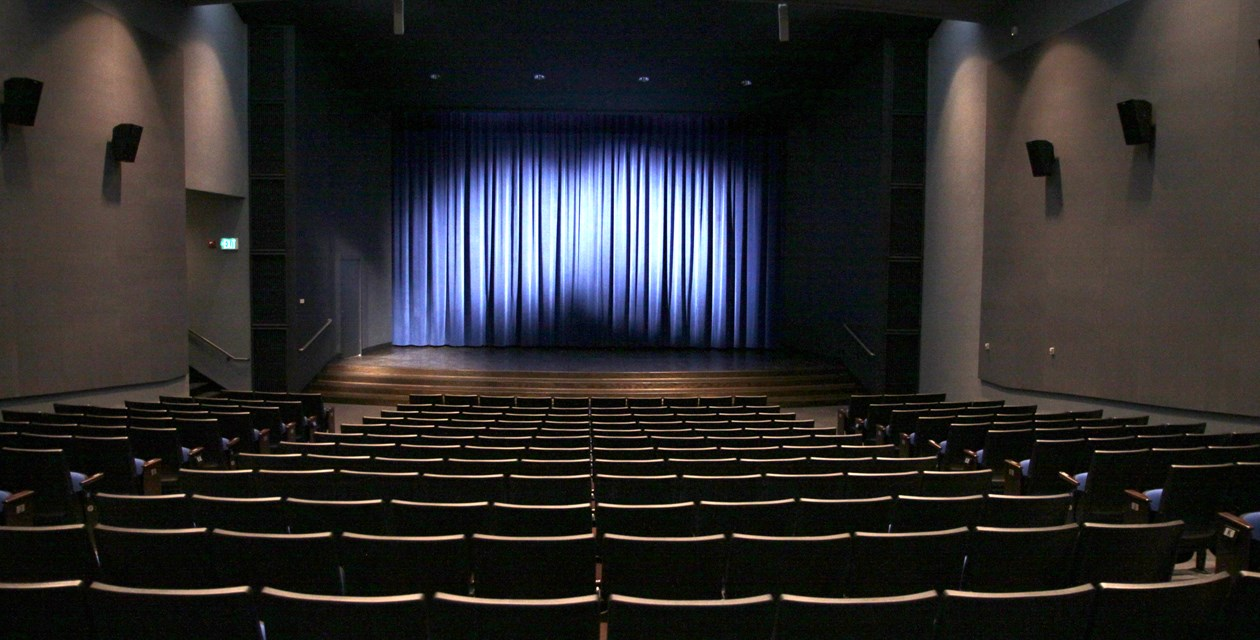 William M. Allen Theater
