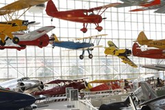 Wells Fargo FREE First Thursday | The Museum of Flight