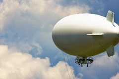 Learn about these fascinating machines and the new airship designs for the 21st century. Then design your own airship!