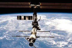 Weekend Family Workshops: Space Station Survival
