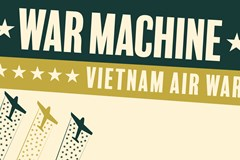 War Machine: Vietnam Air War