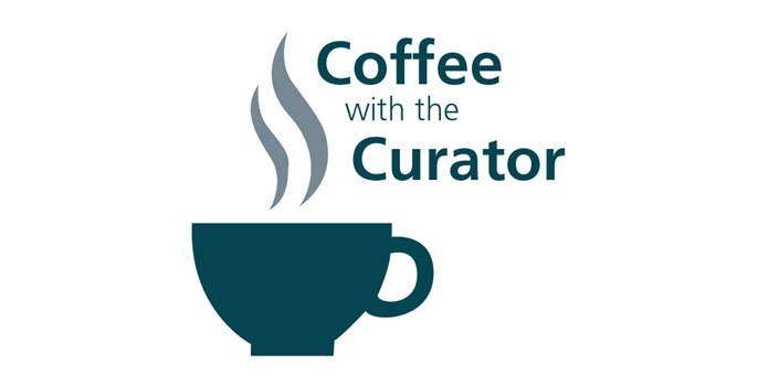 coffee with the curator 2