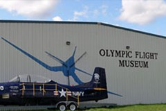 Olympic Flight Museum