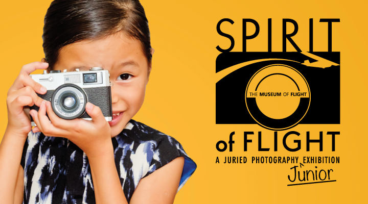 Spirit of Flight Junior Photography Competition