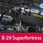 B-29 Superfortress Virtual Tour